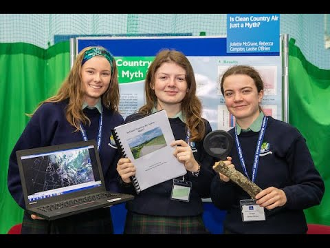 Download SciFest 2018 National Final - The Video