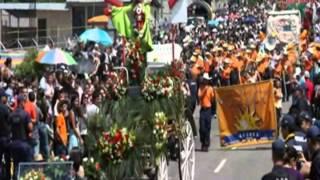 San Cristóbal Andina (pasodoble) clip por Gilberto Ospino