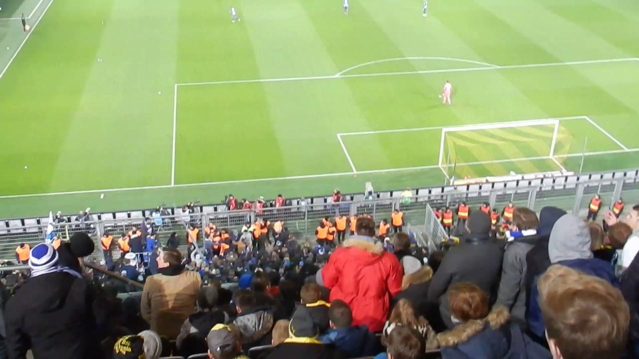 Bvb Hertha Dfb Pokal
