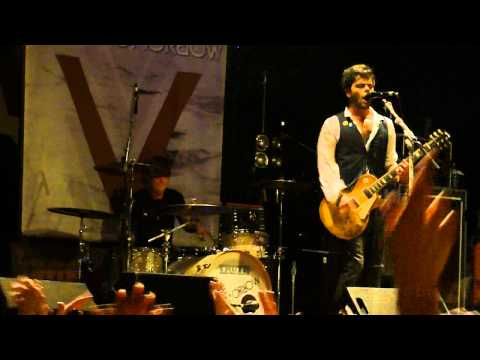 There For Tomorrow - A Little Faster (Live on 11/17/2011)