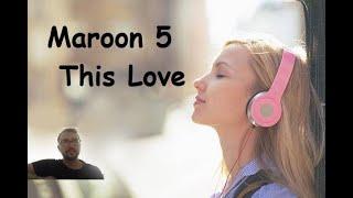 Maroon 5 This Love (Cover) | O Ses Türkiye