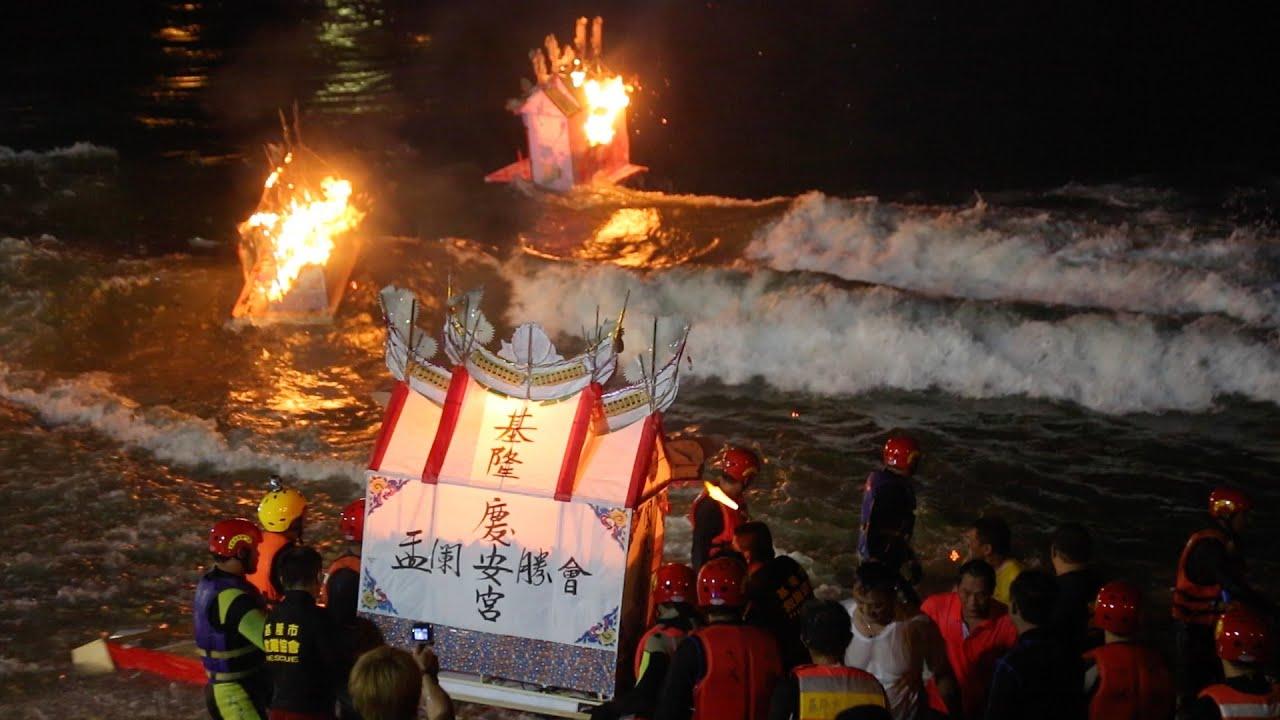 12 Tabu di Bulan Hantu Tradisi Tionghoa Taiwan