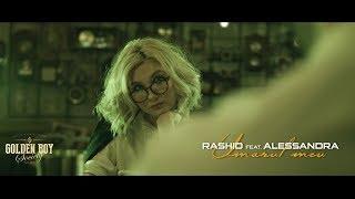 Rashid X Alessandra X Foreign Boys - Umarul meu [Oficial Video 2018]