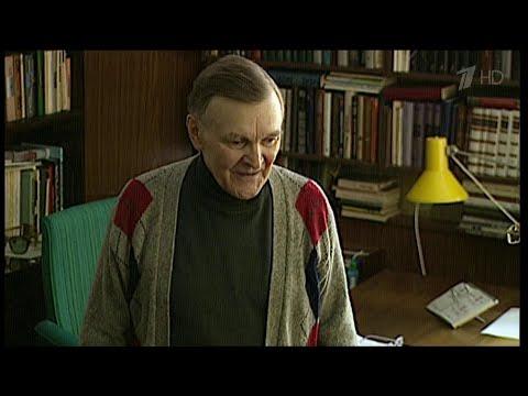Из жизни ушел писатель-фронтовик Юрий Бондарев.
