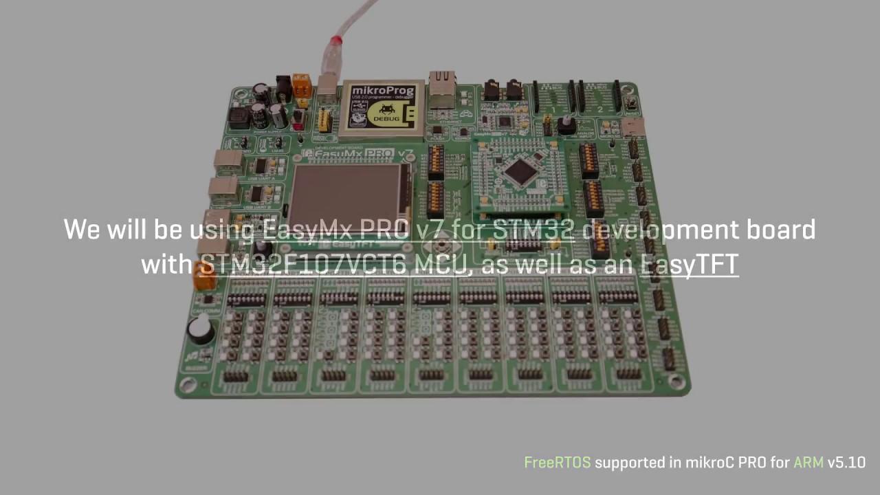 mikroC PRO for dsPIC/PIC24 - MikroElektronika