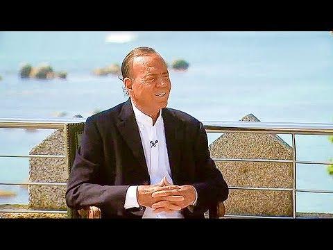 Julio Iglesias, entrevista en exclusiva 'Land Rober' - ONLY INTERVIEW