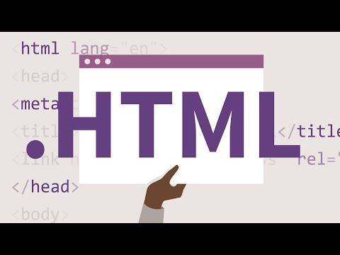 HTML || WHATS IS HTML || HTML TUTORIAL || Hyper Text Markup Language