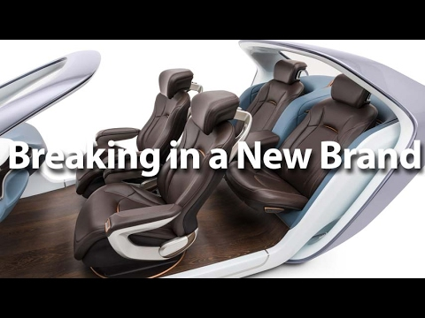 Breaking in a New Brand - Autoline This Week 2106
