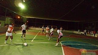 Candeal 2 x 10 Biritinga futsal feminino às meninas na Final da Copa Consisal