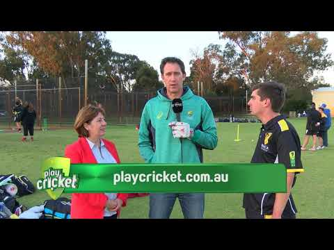 2017 National Play Cricket Week - Activity 5