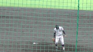 青森山田 三上世視滝投手(3年) 柳田将利 検索動画 29