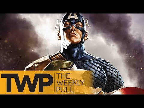 DID SECRET EMPIRE SUCK? | The Weekly Pull Podcast
