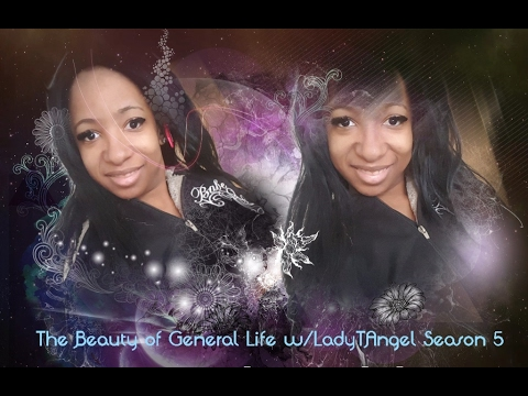 The Beauty of General Life w/LadyTAngel S05E23 - Virtual Computing Of Life