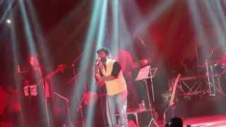 Arijit Singh Live In Concert - Samjhawan and Raabta