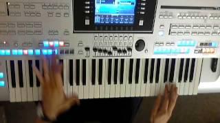 un slow  pour nous tyros 4  (composition thedundymusik)