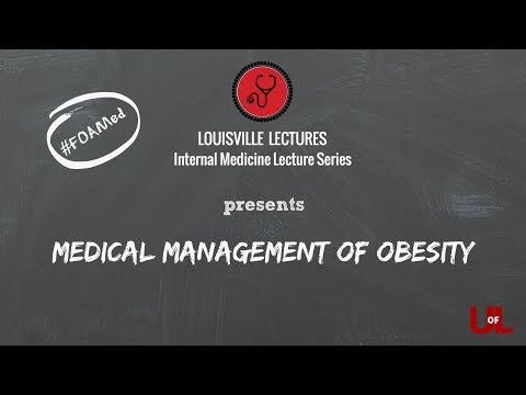 Controversies in the Medical Management of Obesity with Dr. Villafuerte