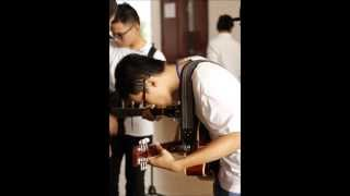 canh buom phieu du - Acoustic Cover