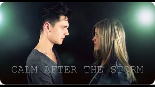 Calm After The Storm - The Common Linnets (Cover)