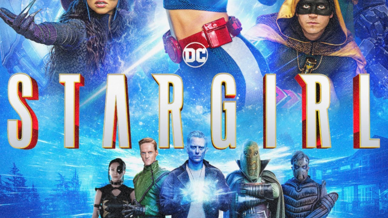 DC Stargirl Scoring Competition   Jelle Van Giel   Spitfire Audio