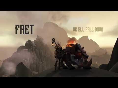 Faet - Survival Hunter PVP Intro - 7.3.2 Legion