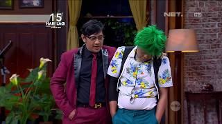 Selesai Dipijat, Andre Malah Hipnotis Sule - The Best of Ini Talk Show