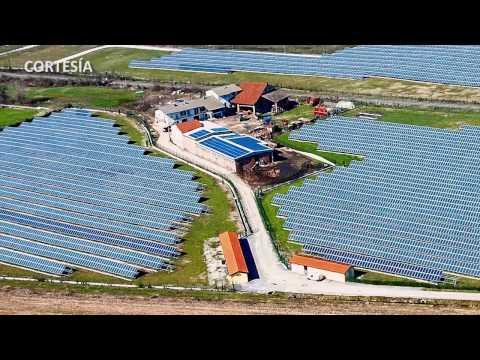 Green Energy Latin America hace parte de un grupo internacional con más de 25 años de experiencia