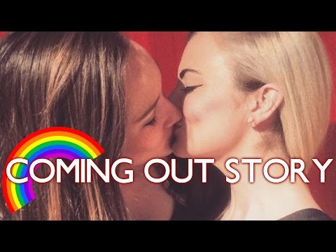 NATIONAL COMING OUT DAY: My Coming Out Story
