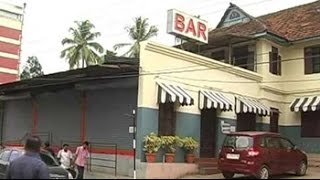 Last call in Kerala. Nearly 700 bars to shut, rules court