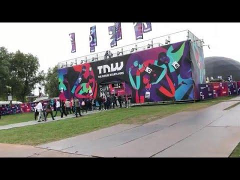 The Next Web: 'Startups worden steeds professionel - RTL Z NIEUWS