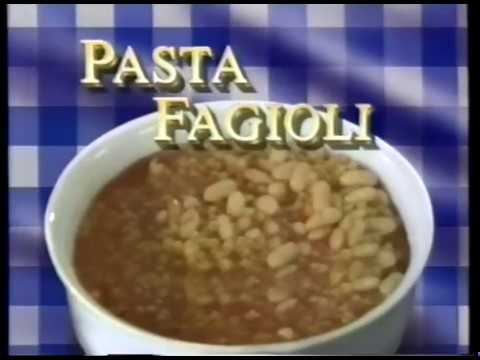 Eat This #1 Dom DeLuise cooking video