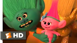 Trolls (2016) - The Last Trollstice Scene (1/10) | Movieclips