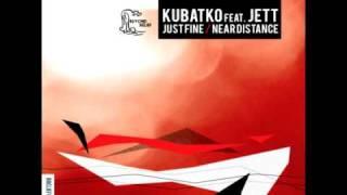 Kubatko feat. Jett - Just Fine / Near Distance - BBELIEF011 (BBELIEFS001)