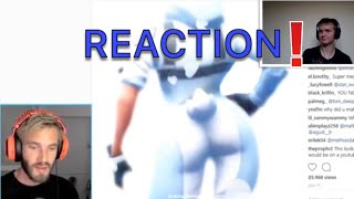 YOU LAUGH YOU 👀: EXTREME EDITING Reaction