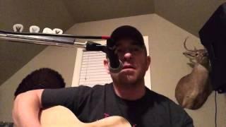 "Hank Jr. ""Blues man"" cover"