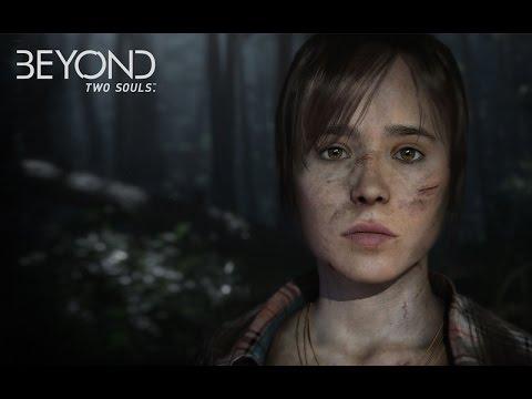 Beyond: Dos Almas – Tráiler de Lanzamiento PS4 (Español)