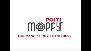 POLTI Moppy - 家居潔淨新體驗