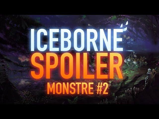 NOUVEAUTE #2 Découverte d'un Monstre Alpha Unique : Spoiler