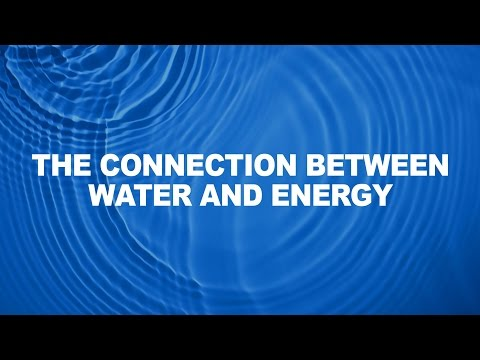 Argonne Outloud Extra: The Connection Between Water & Energy