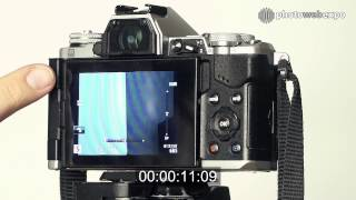 Olympus OM-D E-M5 mark II. Интерактивный видео тест(Полный тест смотрите на нашем сайте: http://photowebexpo.ru/articles/olympus-om-d-e-m5-ii-interactive-test Анонс теста: ..., 2015-04-05T18:11:22.000Z)
