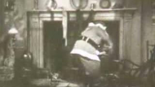 Die Nacht Vor Weihnachten - die Burg-Filme - 1946 (8mm)