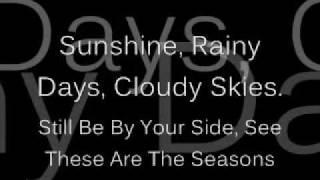Dru - Seasons w/ Lyrics