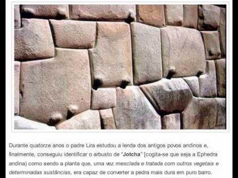 geopolymers - geopolimeros - JOTCHA the stone soften