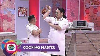 PERTARUNGAN KERAS! Irfan dan Gilang di Tantangan Tangkap Lele | Cooking Master