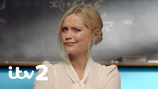 ITV2, In A Different Class with Iain Stirling, Laura Whitmore, Kem and David & Jordan