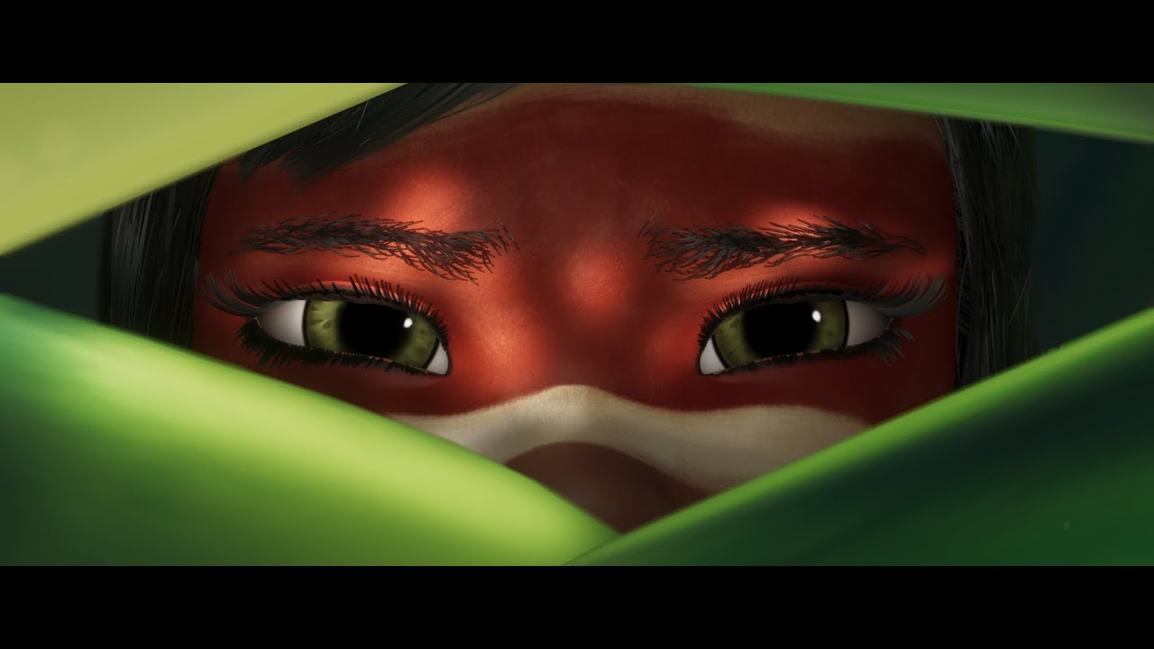 Ainbo: Amazon Princess  |  Trailer