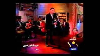 محمد الطوخي - فوق الشوك للعندليب