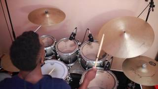 vuclip Jerry Jerome - Travis Greene; You Waited (Drum Cover)