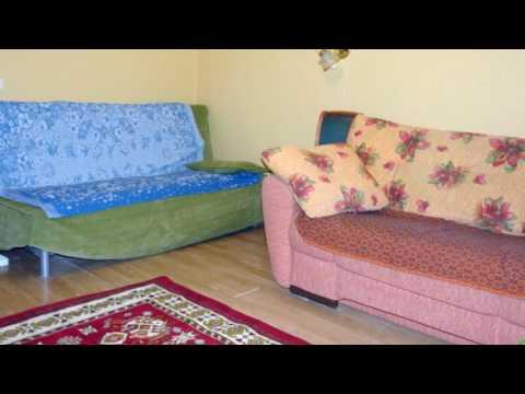 Сдам 1 комнатную квартиру в Зеленограде  20 й микрорайон 40