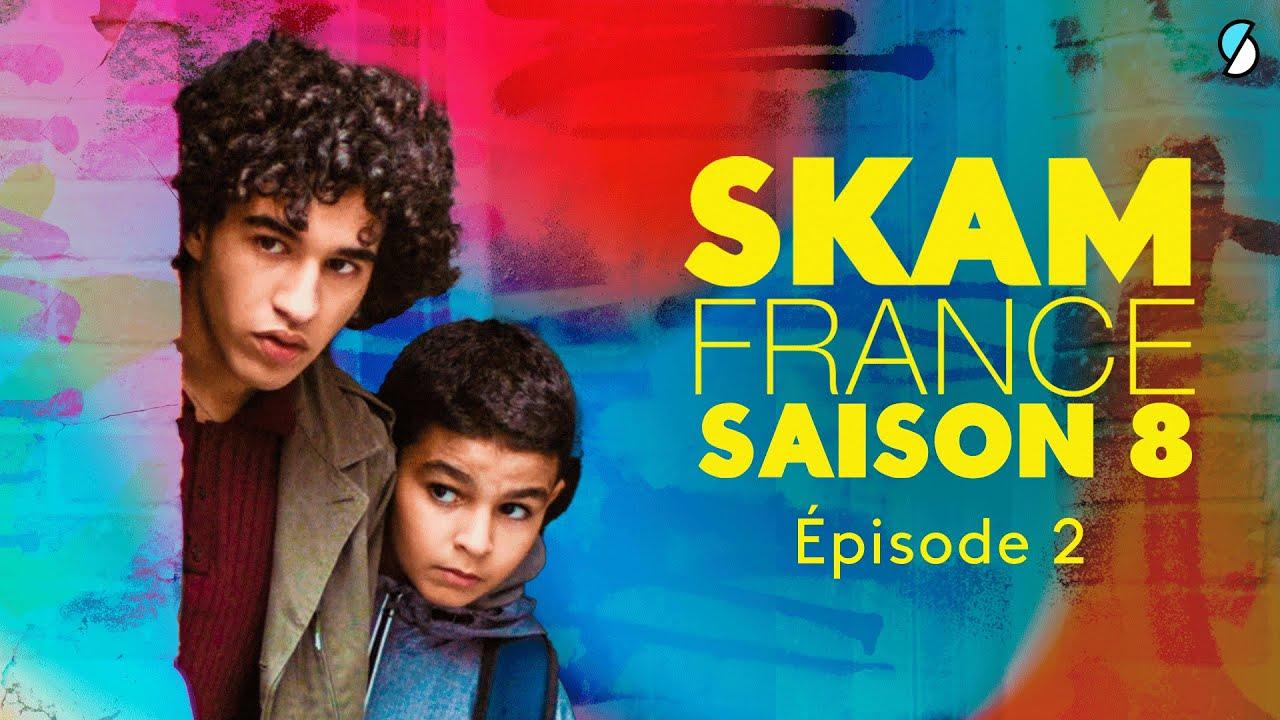 Download SKAM FRANCE S8 - Épisode 2 (intégral)