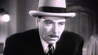 The Glass Key Trailer 1942